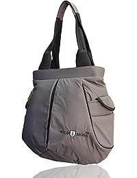 WILD MODA Women's Tote Bag(Wmwb0136_Multicolor)