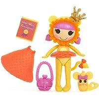Mini Lalaloopsy Doll - Kitty B. Brave