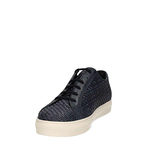 Soldini 20124 2 V06 Sneakers Uomo Blu
