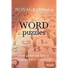 NONAGRAMSplus: Word Puzzles; Word Games for fans of Anagram and Crosswords