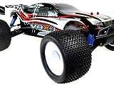 vrx-1e Truggy Brushless mit LiPo Akku 3250mAh 14,8V und Radio 2.4GHz 1: 84WD RTR