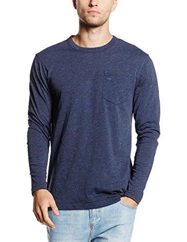 G-Star Raw -  T-shirt - Maniche corte - Uomo, Blau (Sartho Blue 6067), XX-Large