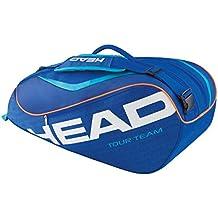Head Tour Team 6R Combi - Bolsa de tenis