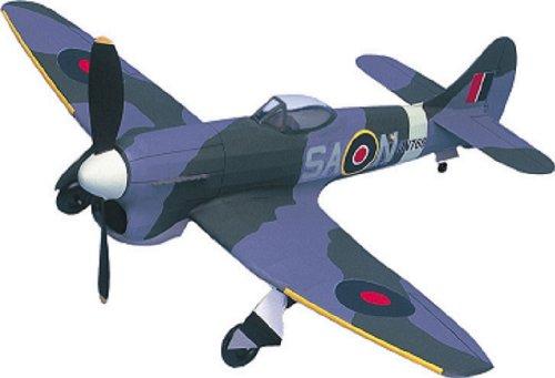 West Wing Gummi Powered Balsa Holz Modell Flugzeug Kit WW504 (Holz-flugzeug-kits)