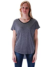 khujo - T-shirt - Robe - Femme