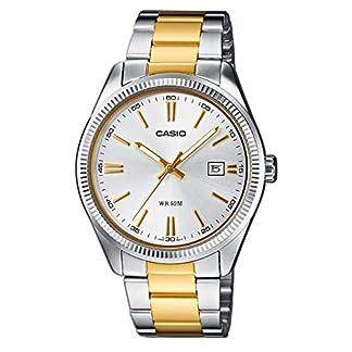 Casio Reloj de Pulsera MTP-1302PSG-7AVEF