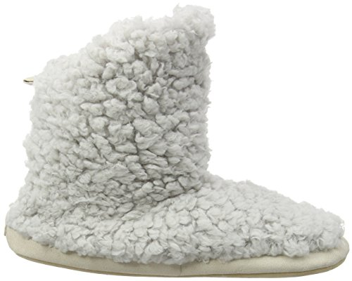 Ruby & Ed - Dove Cloud Boot, Pantofole Donna Bianco (Off White (Dove))