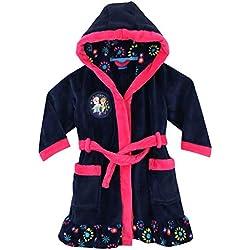 Disney - Robe de Chambre - La Reine des neiges - Fille - Multicolore - 3-4 Ans