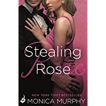 [(Stealing Rose)] [By (author) Monica Murphy] published on (March, 2015)