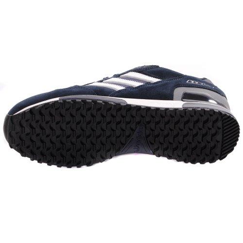 adidas originals zx 750 navy white