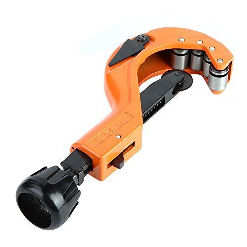 Outbit Rohrschneider - 1 STÜCK für Lagerrohr-Rohrschneider-legierte Stahlklinge Schnelles Schneiden für Kupfer-Aluminiumrohr (klein, groß) (Größe : Big) -