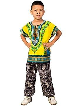 Lofbaz Niños Tradicional de Impr