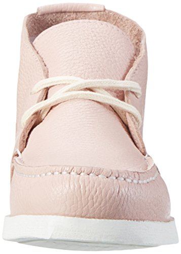 SHOE THE BEAR DUSTY L, Scarpe da Ginnastica Alte Donna Rosa (221 NUDE)
