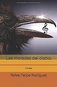El trino del diablo par  Rafael Felipe Rodríguez