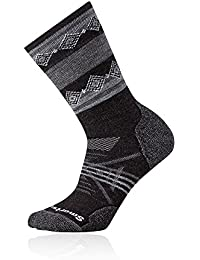 Smartwool Women's PHD Outdoor Medium Pattern Crew Laufen Socken - AW17