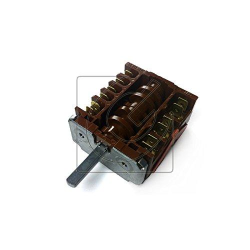 Conmutador original Candy Horno Fst 100–Selector/4+ 0/5posiciones–Gate