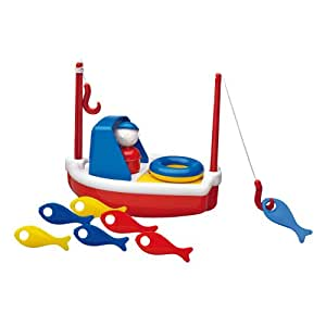 Galt Toys Ambi Fishing Boat