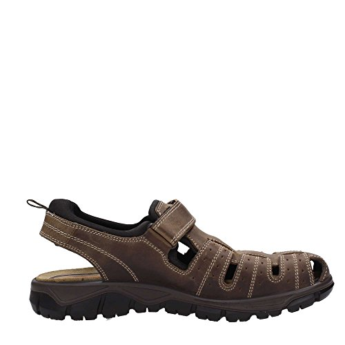 IGI&Co , Sandales pour homme Fango Chiaro