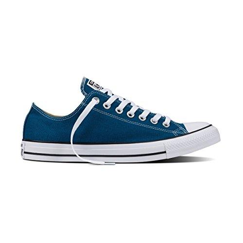 Chaussures Ctas Ox Blue Lagoon W h16 - Converse blue