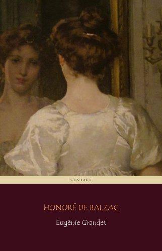 Eugénie Grandet (Portuguese Edition)
