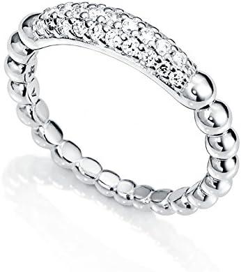 Anillo Viceroy Jewels 7065A012-30 Plata de Ley