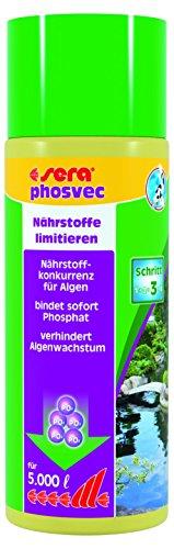 SERA pond phosvec, 500 ml