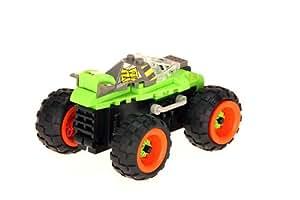 BANBAO Turbo Power Car Thunder (71 pcs) Construction Bricks 8603
