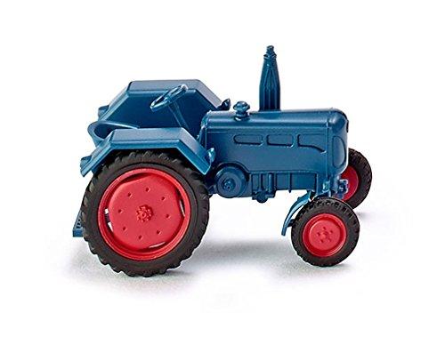 Tracteur Vintage Lanz D2016