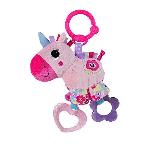 Bright Starts, Spielzeug für den Kinderwagen (Verpackungsmaterial Für Seifen)