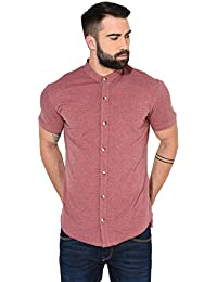 GRITSTONES Men's Regular Fit Casual Shirt