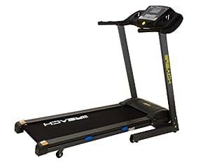 REACH Hydraulic T-3i Motorised Treadmill