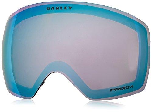 Oakley Flight Deck Skibrille Wechselscheibe, Glas:prizm sapphire iridium