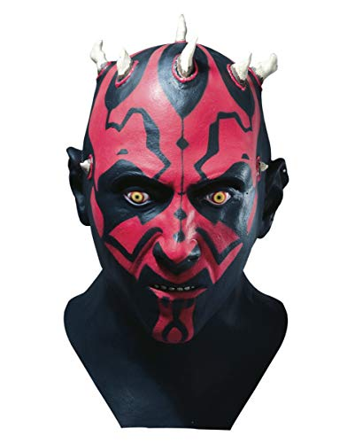 Darth Maul máscara
