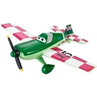 Planes - BDB86 - Polish Racer # 15 Jan Kowalski