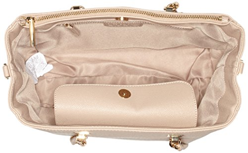 LIU JO ANNA SHOPPING BAG A66004E0087 nude, beige
