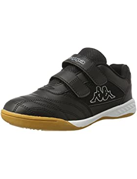Kappa Unisex-Kinder Kickoff Teens Sneaker