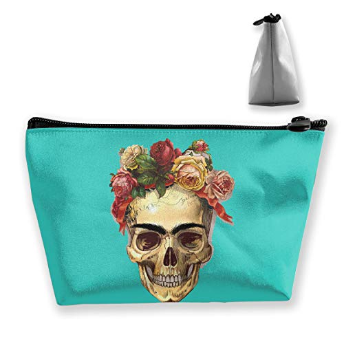 (MGTXL Classic Fashion Bag Skulls of Famous Artists Multi-Purpose Handbag)