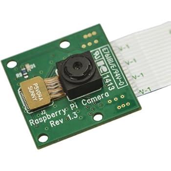 Raspberry Pi  Module Caméra 5MP