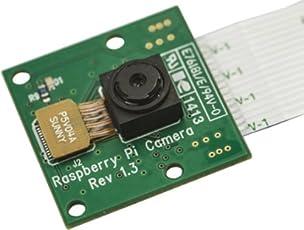 Raspberry PI 5MP Camera Board Module