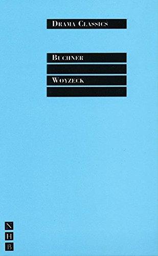 Woyzeck (NHB Drama Classics)