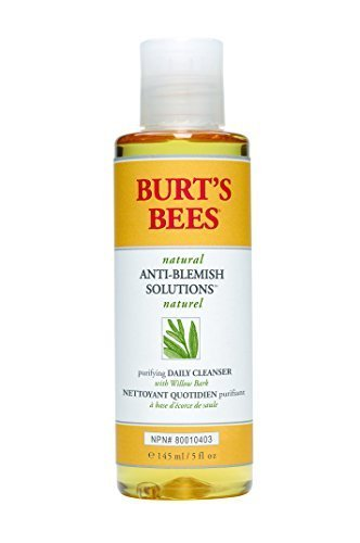 burts-bees-anti-blemish-purifying-daily-facial-cleanser-145ml-by-burts-bees