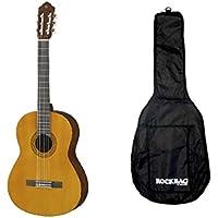 Pack Yamaha C40 - Guitare Classique (+ housse)