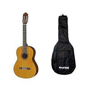 Yamaha C40 - Chitarra classica con custodia