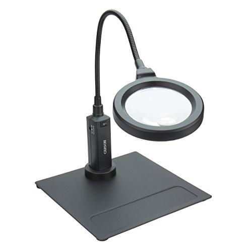 Carson Magni-Flex Pro Tischlupe