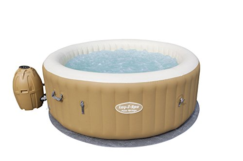 Lay-Z-Spa Whirlpool