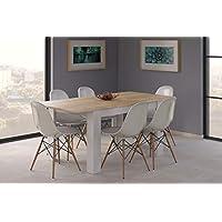 tavolo bianco allungabile - Ultimi 30 giorni / Arredamento: Casa e cucina