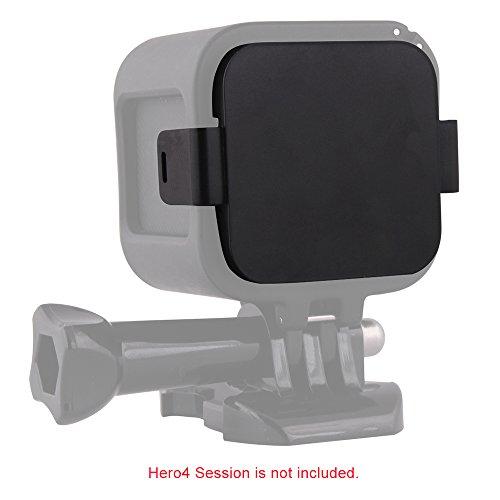 Andoer® Lens Camera Lens della Copertura del Tappo di Protezione per GoPro Hero4 Sessione