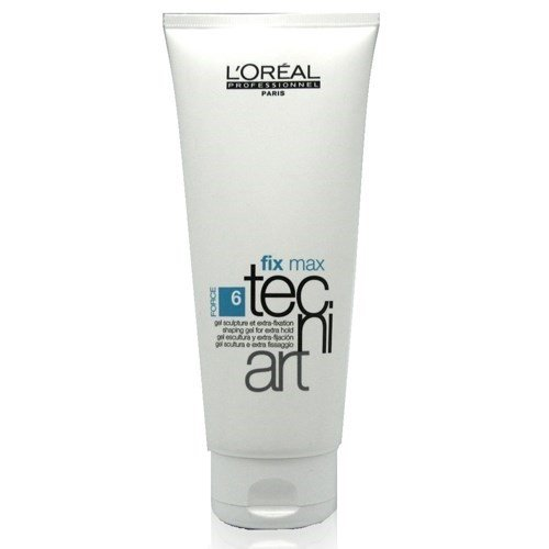 LOREAL tecni.art fix max, 200 ml (Shine Sculpting Gel)