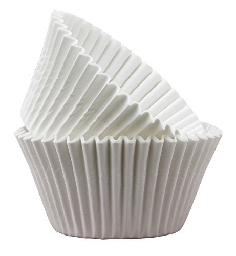 Mrs. Anderson's Baking Muffin Cups, Texas Size by HIC Harold Import Co. (Texas Muffin)