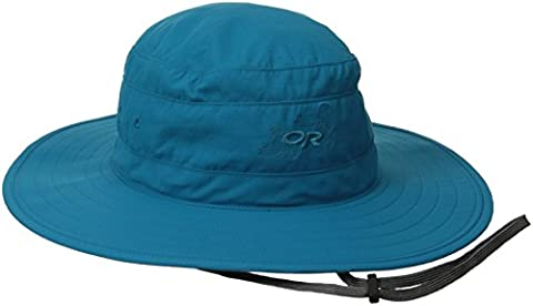 Outdoor Research–Solar Roller Hat–Alpine Lake, Size XL